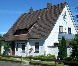 Holiday Apartment Cadenberge
