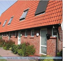 Ferienhaus Norden Norddeich