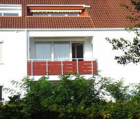 Holiday Apartment Langeoog