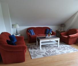 Holiday Apartment Friedrichskoog