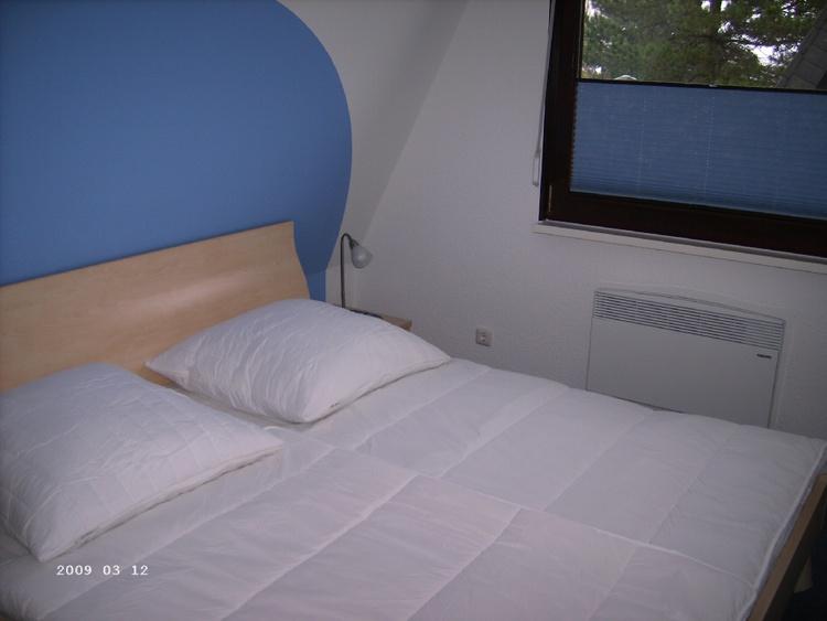 Ferienhaus Seemuschel mit Flair, separates Eltern-Schlafzimmer, beste Strandlage, 2. Meereslinie