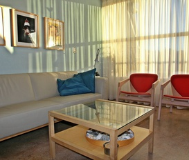 Appartement Ameland