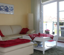 Holiday Apartment Otterndorf