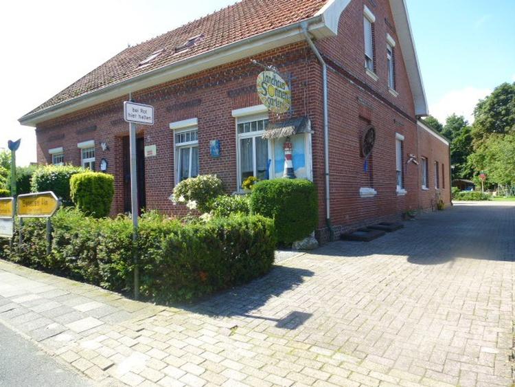 Landhaus Sonnengarten