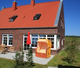 Holiday Home Hooksiel