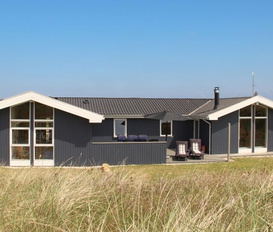 Holiday Home Hvide Sande