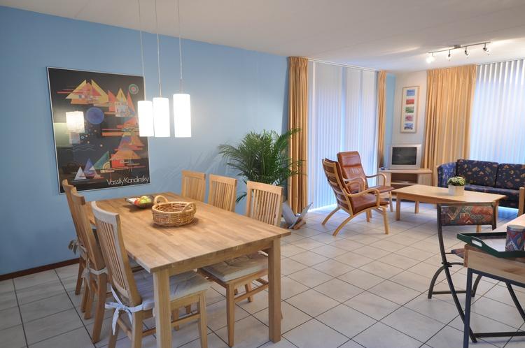 Livingroom type C