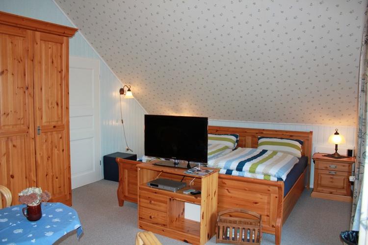 Wohnschlaffzimmer