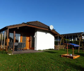 Holiday Home Burhave