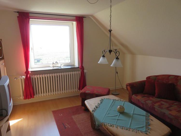 Wohnzimmer Wohnung FLUT