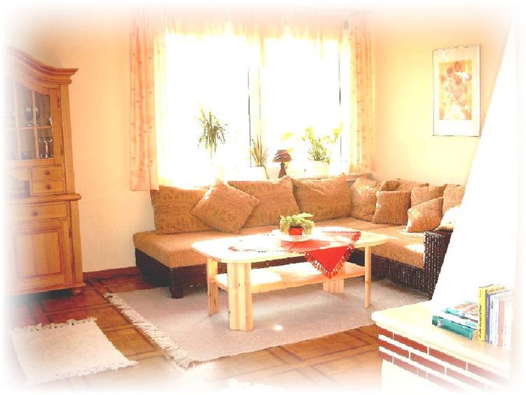 Wohnzimmer Atelier
