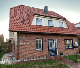 Holiday Home Juist