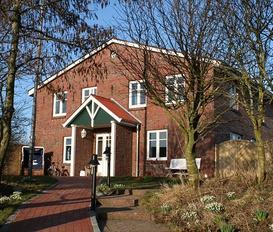 Ferienhaus Nordstrand