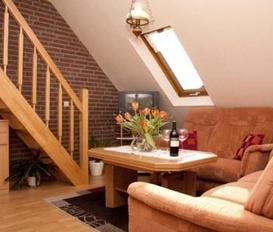 Holiday Apartment Neuharlingersiel
