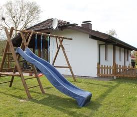 Ferienhaus Burhave
