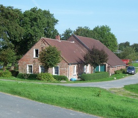 Holiday Home Wangerland