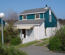 Holiday Villa Texel