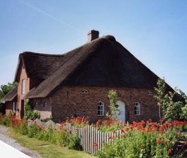 Ferienhaus Galmsbüll