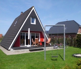 Holiday Home Carolinensiel