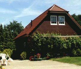 Ferienhaus Wiefelstede