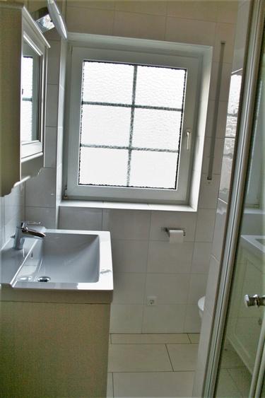 Duschbad Objekt Nr. 8