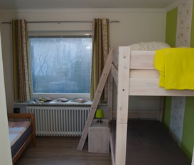 Holiday Apartment Garding