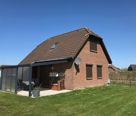 Holiday Home Friedrichskoog