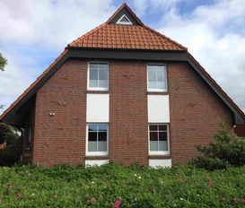 Holiday Home Baltrum