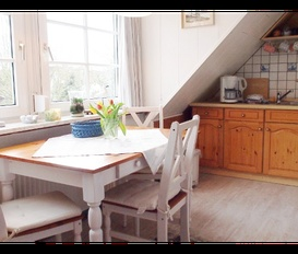 Holiday Apartment Amrum