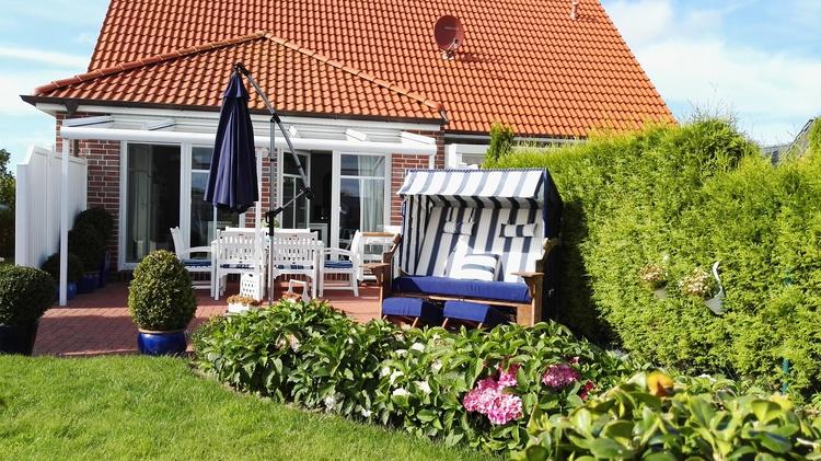 Luxus-Ferienhaus für 4-5 Personn