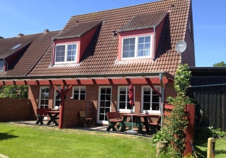 Doppelhaus Westhaus