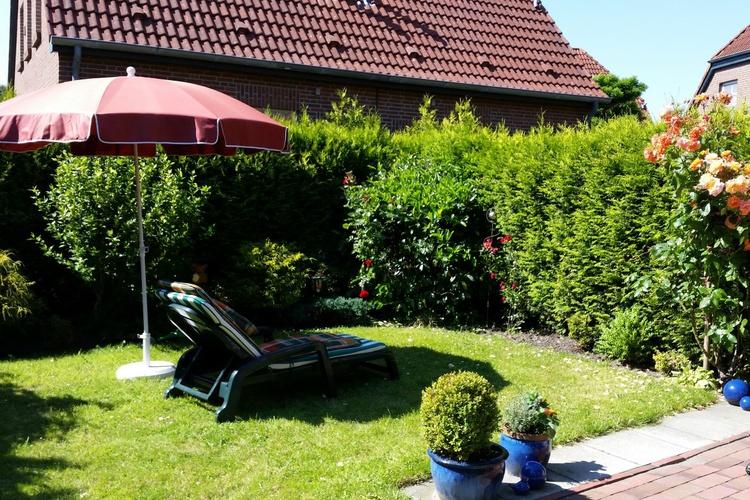 Garten Alleinnutzung
