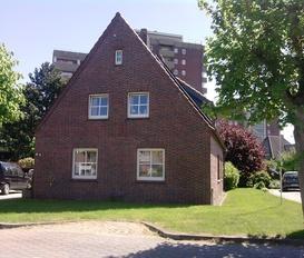 Ferienhaus Horumersiel