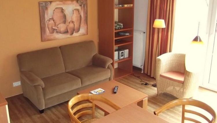 Wohnzimmer Haus 1