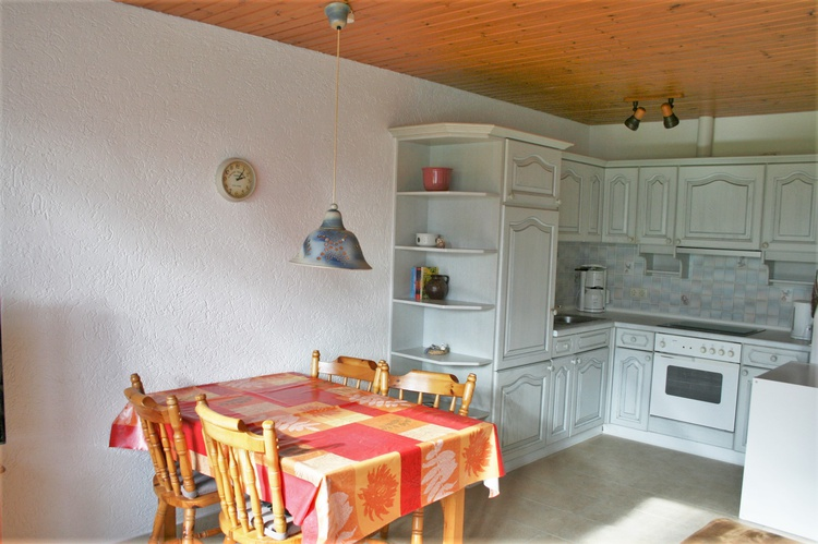 Küche Objekt Nr. 10