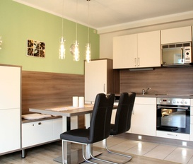 Holiday Apartment Dorum