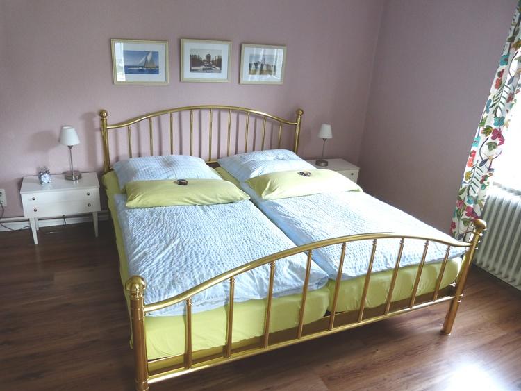 15m² Schlafzimmer