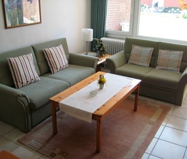 Holiday Apartment Borkum