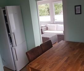 Holiday Apartment Wyk auf Föhr