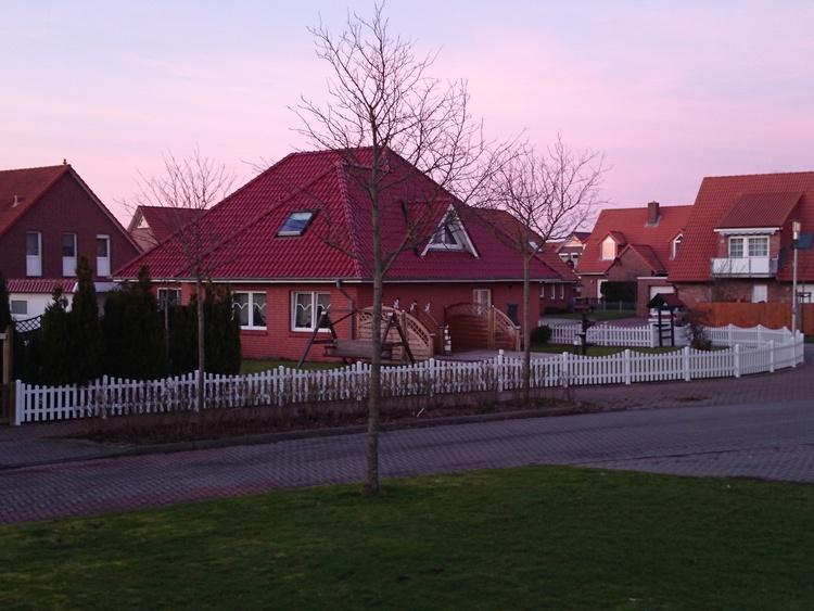Feriendomizil Ferienwohnungen Corina in Norddeich