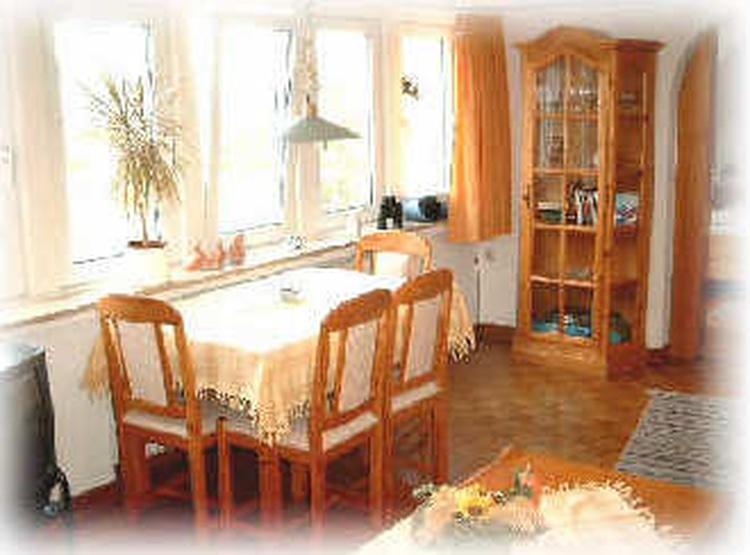 Wohnzimmer m. Seeblick