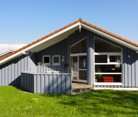 Holiday Home Otterndorf