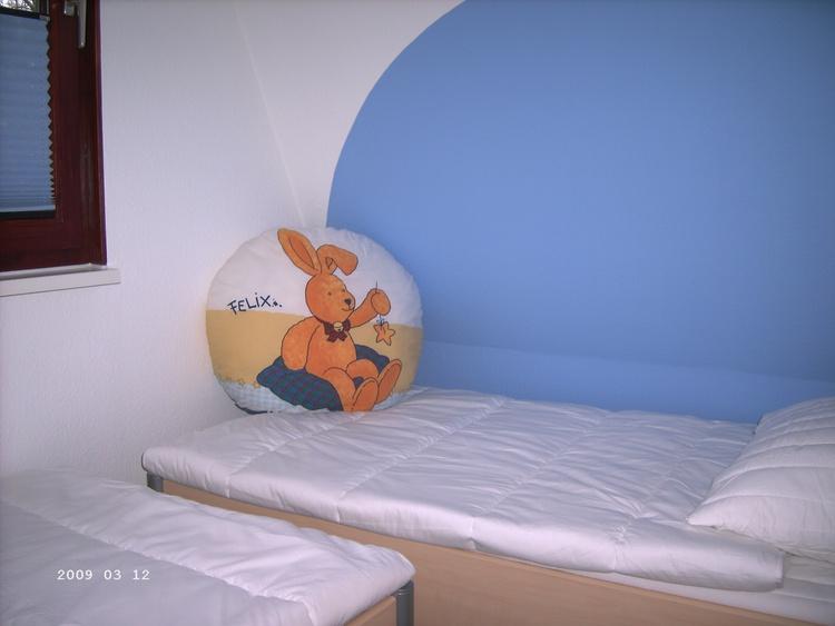 Ferienhaus Seemuschel mit Flair, separates Kinder-Schlafzimmer, beste Strandlage, 2. Meereslinie