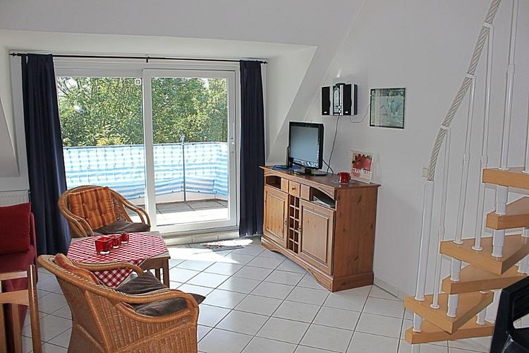 Wohn-/Essbereich/Raumspartreppe