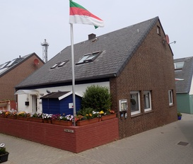 Holiday Home Helgoland