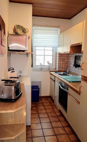 Küche Haus Feuervogel